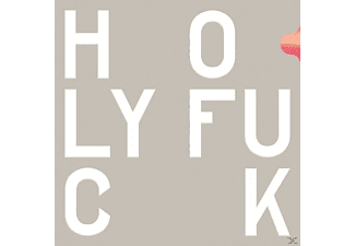 Holy Fuck - Congrats [CD]