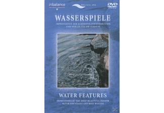 Various Artists - Wasserspiele - (DVD)