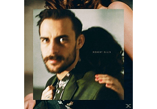 Robert Ellis - Robert Ellis [CD]