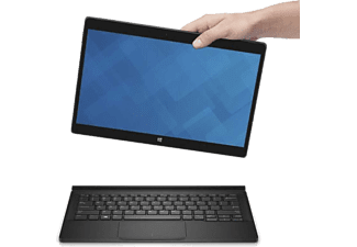 DELL XPS 12 9250-TBM5W82 12.5 inç Core M5-6Y57 1.1/2.8 Ghz 8 GB 256 GB SSD Windows 10 İkisi Bir Arada