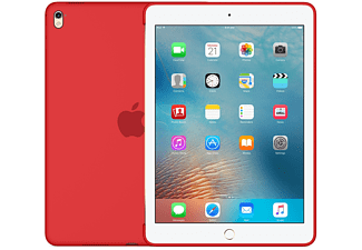 APPLE Siliconenhoes iPad Pro 9.7 Rood