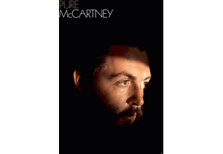 Paul McCartney - Pure McCartney (4CD Version) [CD]