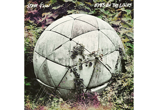 Steve Gunn - Eyes On The Line - (Vinyl)