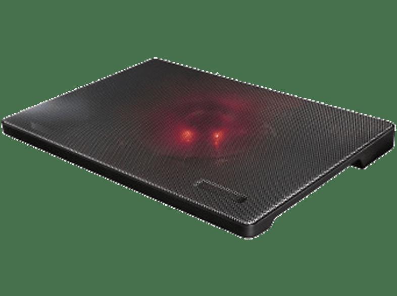 "HAMA """"Silver"""" Notebook Cooler - (00053068) computing   tablets   offline αξεσουάρ υπολογιστών βάσεις notebook βάσεις laptop"
