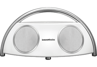 HARMAN/KARDON Go Play Wireless White