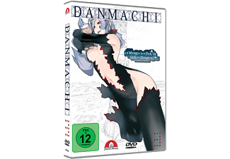 DanMachi – Is It Wrong to Try to Pick Up Girls in a Dungeon? - Vol. 3 - (DVD)