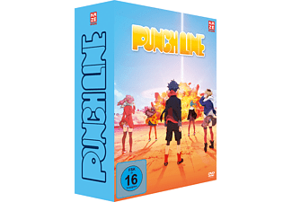 Punch Line – Vol. 1 – Limited Edition mit Sammelbox [DVD]