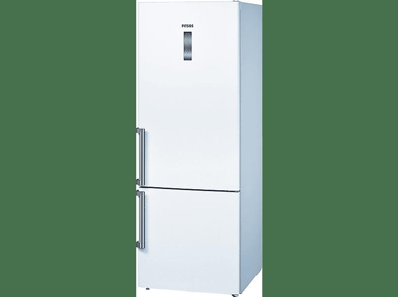 PITSOS PKNB56VW30 οικιακές συσκευές ψυγεία ψυγειοκαταψύκτες οικιακές συσκευές   offline ψυγεία ψυγ