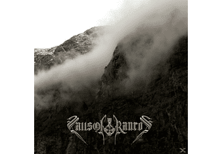 Falls Of Rauros - The Light That Dwells In Rotten Wood [CD]