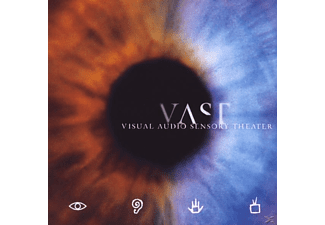 Vast - Visual Audio Sensory Theater - (CD)