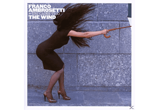Franco Ambrosetti - The Wind - (CD)