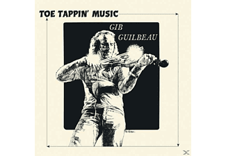 Gib Guilbeau - Toe Tappin' Music - (CD)