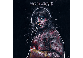 Pig Destroyer - Painter Of Dead Girls [LP + Download]