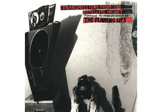 The Flaming Lips - Transmission From The Satellit Heart (CD)
