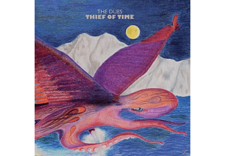 The Dues - Thief Of Time - (CD)