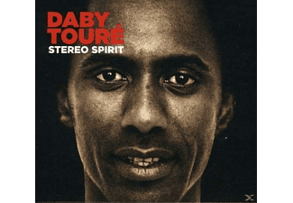 Daby Tour' - Stereo Spirit - (CD)