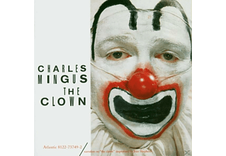 Charles Mingus - The Clown [CD]