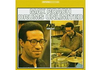 Max Roach - Drums Unlimited - (CD)
