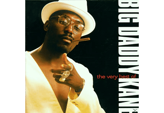 Big Daddy Kane - The Very Best of Big Daddy Kane (CD)