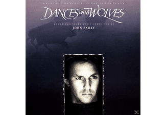 John Barry - Dances With Wolves (John Barry) [Vinyl]