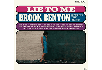 Brook Benton - Lie To Me: Brook Benton Singing The Blues (Ltd.18 - (Vinyl)