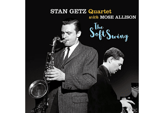 Stan Quartet Getz - The Soft Swing+11 Bonus Tracks - (CD)
