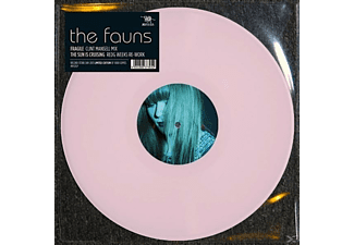 The Fauns - Fragile/The Sun Is Cruising Remixes - (Vinyl)