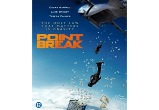 Point Break (2015) | Blu-ray