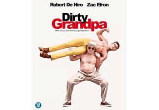 Dirty Grandpa | Blu-ray