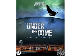 Under The Dome - Seizoen 3 | Blu-ray