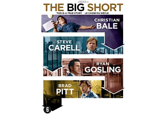 The Big Short | DVD