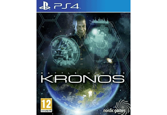 Battle Worlds - Kronos | PlayStation 4