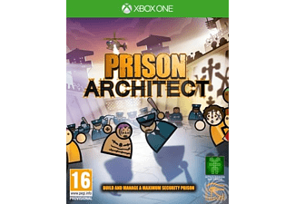 Prison Architect | Xbox One