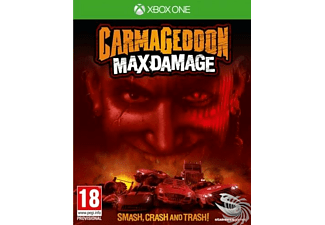 Carmageddon - Max Damage | Xbox One