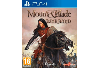 Mount & Blade - Warband | PlayStation 4