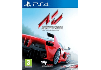 Assetto Corsa | PlayStation 4