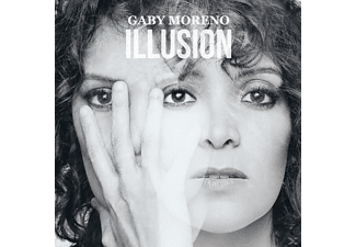 Gaby Moreno - Illusion - (CD)