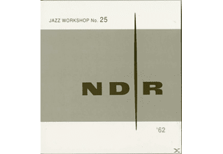 VARIOUS - Ndr Jazz Workshop No.25 (2-Cd) - (CD)