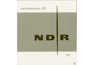 VARIOUS - Ndr Jazz Workshop No.23 (2-Cd) - (CD)