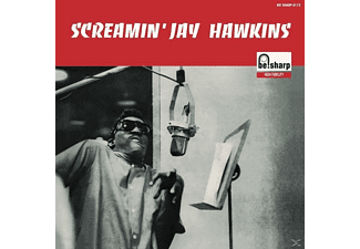 Screamin' Jay Hawkins - Screamin' Jay Hawkins - (Vinyl)