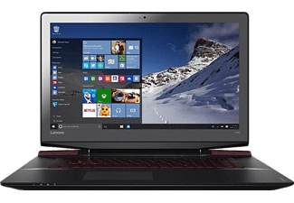 LENOVO İdeapad Y700 15.6 inç Intel Core i7-6700HQ 2.6 GHz 16GB 1TB+128GB SSD GTX960 4GB Windows10 Notebook