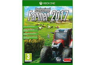 Professional Farmer 2017 Xbox One