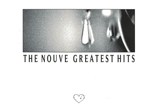 The Nouve - Greatest Hits (12'' Vinyl) [Vinyl]