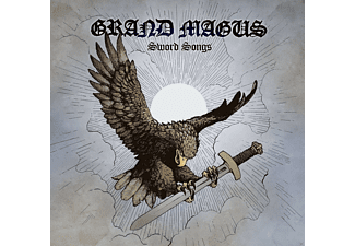 Grand Magus - Sword Songs - (Vinyl)