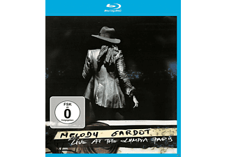 Melody Gardot - Live At The Olympia Paris - (Blu-ray)