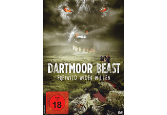 Dartmoor Beast - Freiwild wider Willen - (DVD)