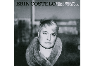 Erin Costello - Down Below,The Status Quo - (CD)