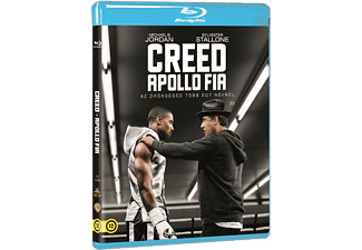 Creed - Apolló fia (Blu-ray)