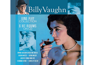 Billy Vaughn - Long Play Collection - (CD)
