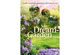 My Dream Garden - (DVD)